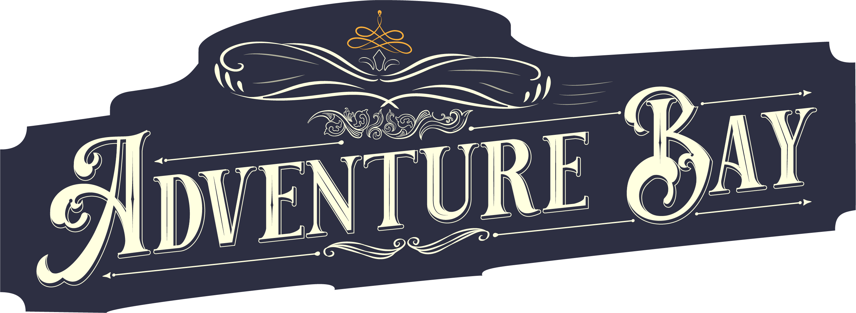 Logo - Adventure Bay