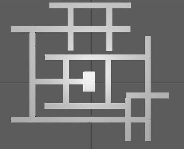 Portal Escape - Plan