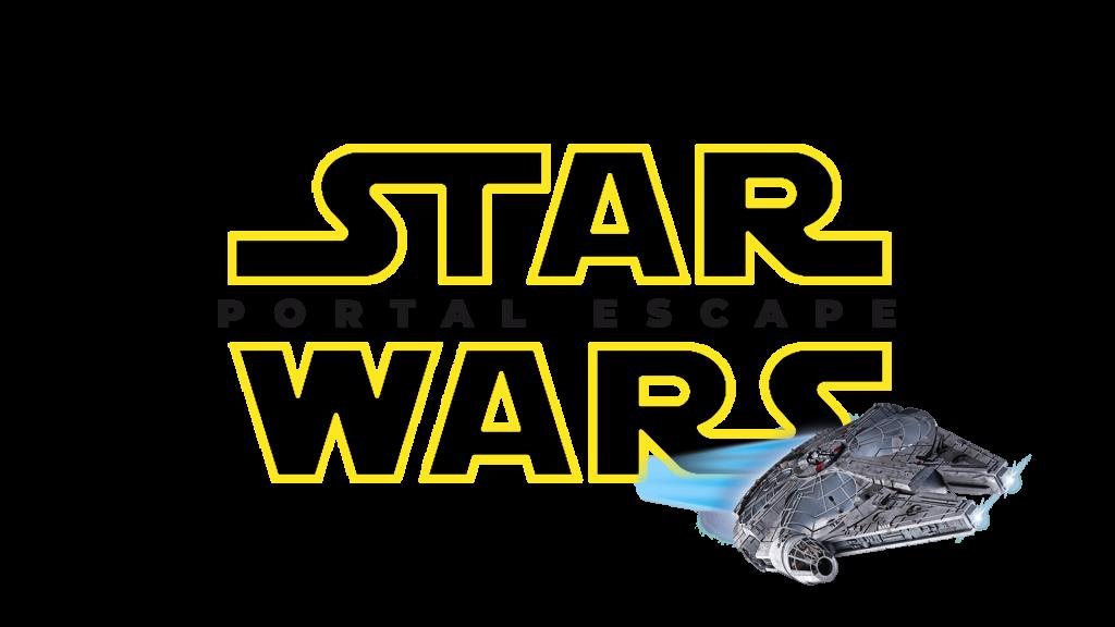 Star Wars : Portal Escape - Logo